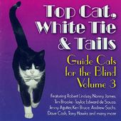 Guide Cats For the Blind, Volume 3 (Limited)