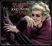 The Next to Last Joan Rivers Album (Live)