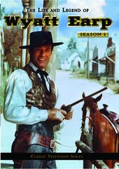 The Life and Legend of Wyatt Earp Complete Series
