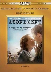 Atonement (Includes Movie Cash Offer)