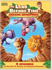 The Land Before Time: The Amazing Adventures