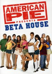 American Pie Presents: Beta House (Full Frame,