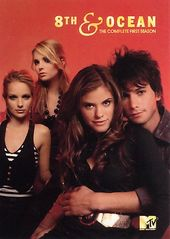 8th & Ocean - Complete 1st Season (3-DVD)