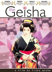 The Geisha (Japanese, Subtitled in English)