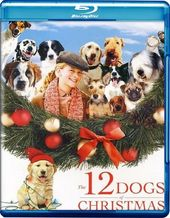 The 12 Dogs of Christmas (Blu-ray)