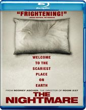 The Nightmare (Blu-ray)
