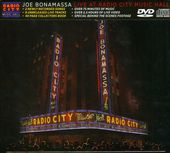 Live at Radio City Music Hall (2-CD)