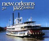 New Orleans Jazz Festival (2-CD)