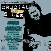 Crucial Rockin' Blues
