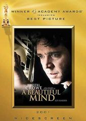 A Beautiful Mind (Includes Movie Cash Offer)