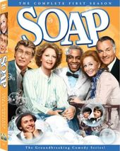 Soap - Complete 1st Season (3-DVD)