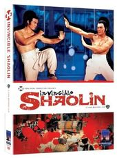 South Shaolin Vs North Shaolin
