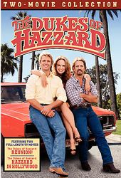 The Dukes of Hazzard - TV Movie Double Feature