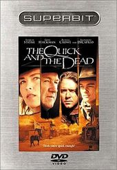 The Quick and the Dead (Superbit)