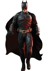 DC Comics - Batman - The Dark Knight Rises -