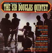 The Best of the Sir Douglas Quintet [Sundazed /