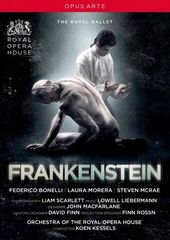 Frankenstein (The Royal Ballet)