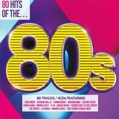 80 Hits of the 80s (4-CD)