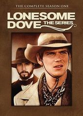 Lonesome Dove - The Series - Complete Season 1
