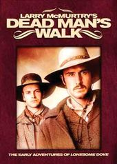 Lonesome Dove - Dead Man's Walk: The Early