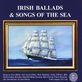Irish Ballads & Songs of the Sea