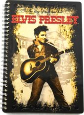 Elvis Presley - The King Of Rock and Roll -
