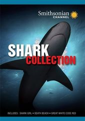 Smithsonian Channel - Shark Collection