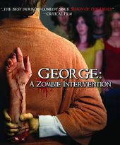 George: A Zombie Intervention (Blu-ray)