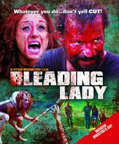 Bleading Lady (Blu-ray)