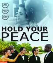 Hold Your Peace (Blu-ray)