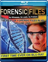 The Best of Forensic Files, Volume 1 (Blu-ray)