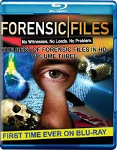 The Best of Forensic Files, Volume 3 (Blu-ray)