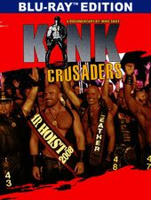 Kink Crusaders (Blu-ray)