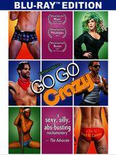 Go Go Crazy (Blu-ray)