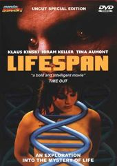 Lifespan (Uncut Special Edition)