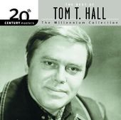 The Best of Tom T. Hall - 20th Century Masters /