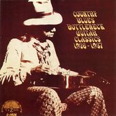 Country Blues Bottleneck Guitar Classics: