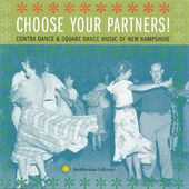 Choose Your Partners!: Contra Dance & Square