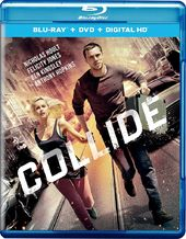 Collide (Blu-ray + DVD)
