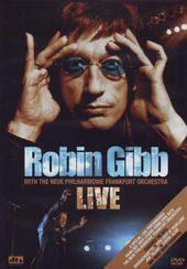 Robin Gibb - Live With The Neue Philharmonie