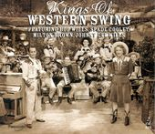 Kings of Western Swing [Pazzazz] (2-CD)