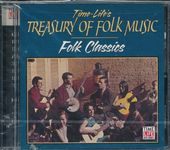 Treasury of Folk: Folk Classics