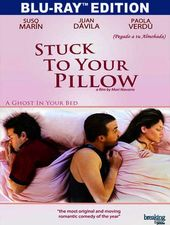 Stuck to your Pillow (Blu-ray)