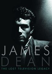 James Dean: The Lost Television Legacy (3-Disc)