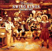 Western Swing Kings, Volume 1