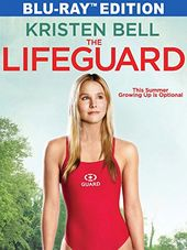 The Lifeguard (Blu-ray)