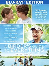 A Birder's Guide to Everything (Blu-ray)