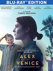 Alex of Venice (Blu-ray)