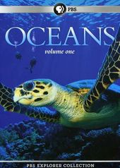 PBS - Explorer Collection - Oceans, Volume 1