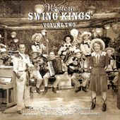 Western Swing Kings, Volume 2